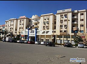 Ad Photo: Apartment 2 bedrooms 1 bath 100 sqm lux in 10th Of Ramadan  Sharqia