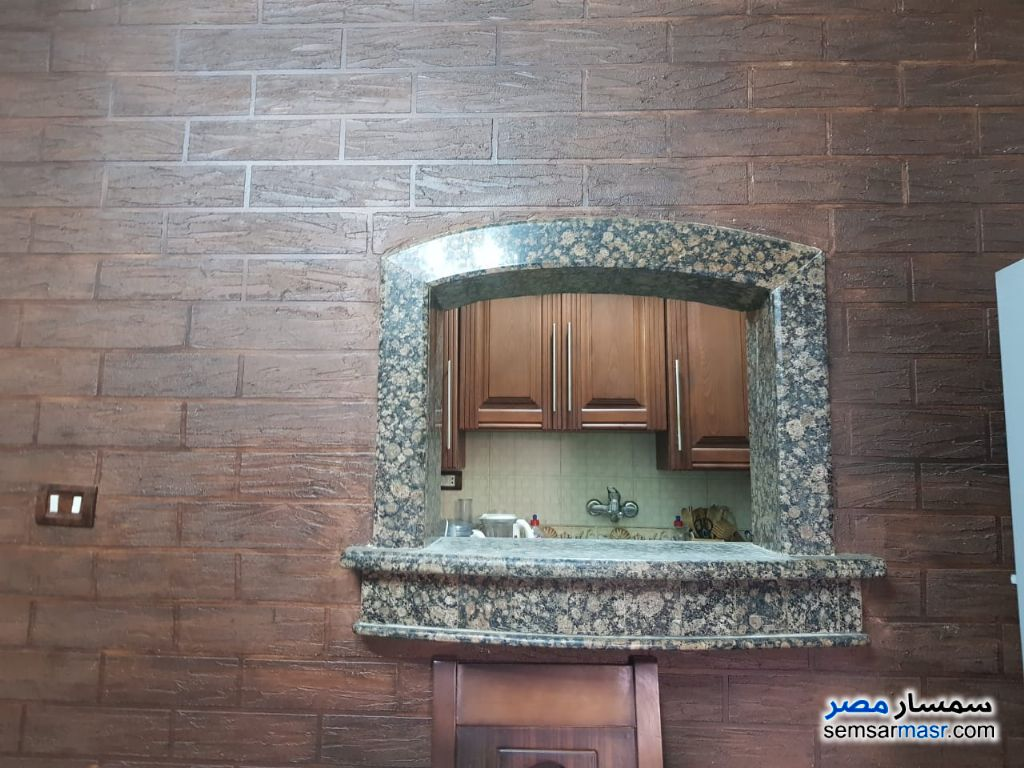 Photo 2 - Apartment 2 bedrooms 1 bath 100 sqm super lux For Sale Hadayek Al Kobba Cairo