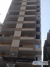 Ad Photo: Apartment 3 bedrooms 1 bath 100 sqm without finish in Heliopolis  Cairo