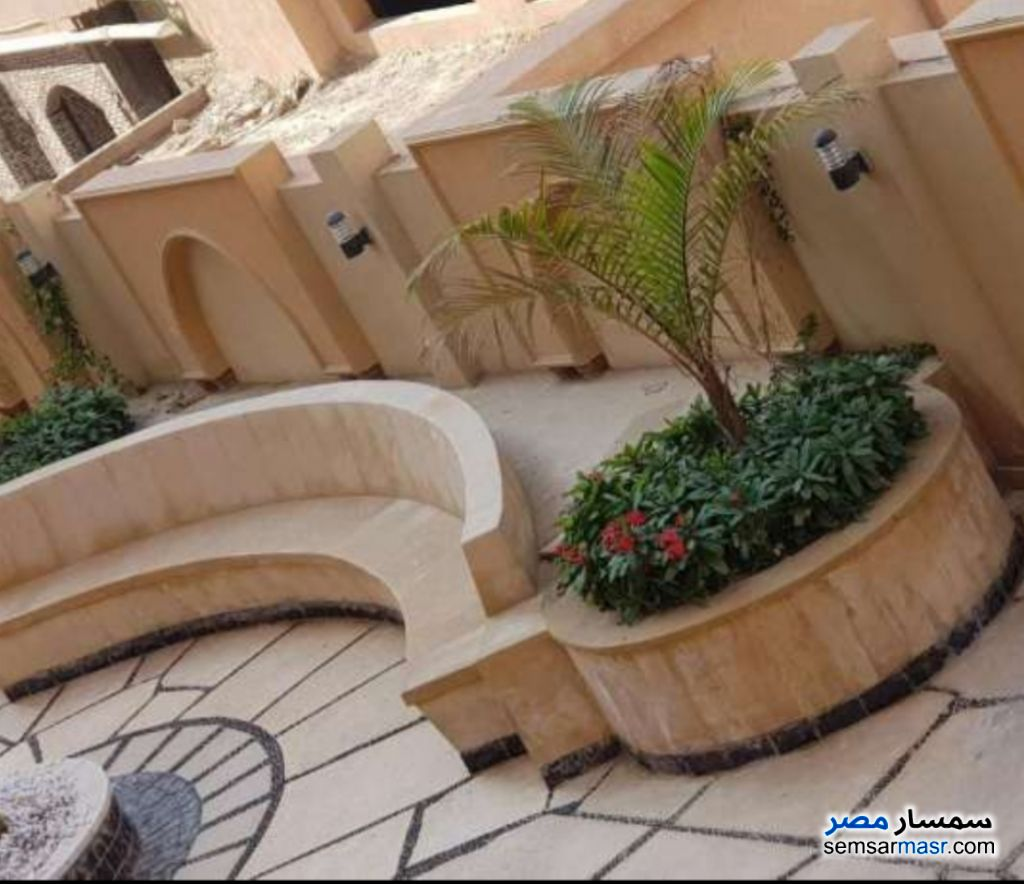 Photo 1 - Apartment 3 bedrooms 1 bath 100 sqm semi finished For Sale New Heliopolis Cairo