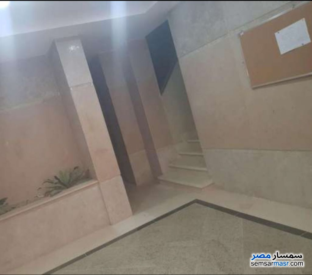 Photo 3 - Apartment 3 bedrooms 1 bath 100 sqm semi finished For Sale New Heliopolis Cairo