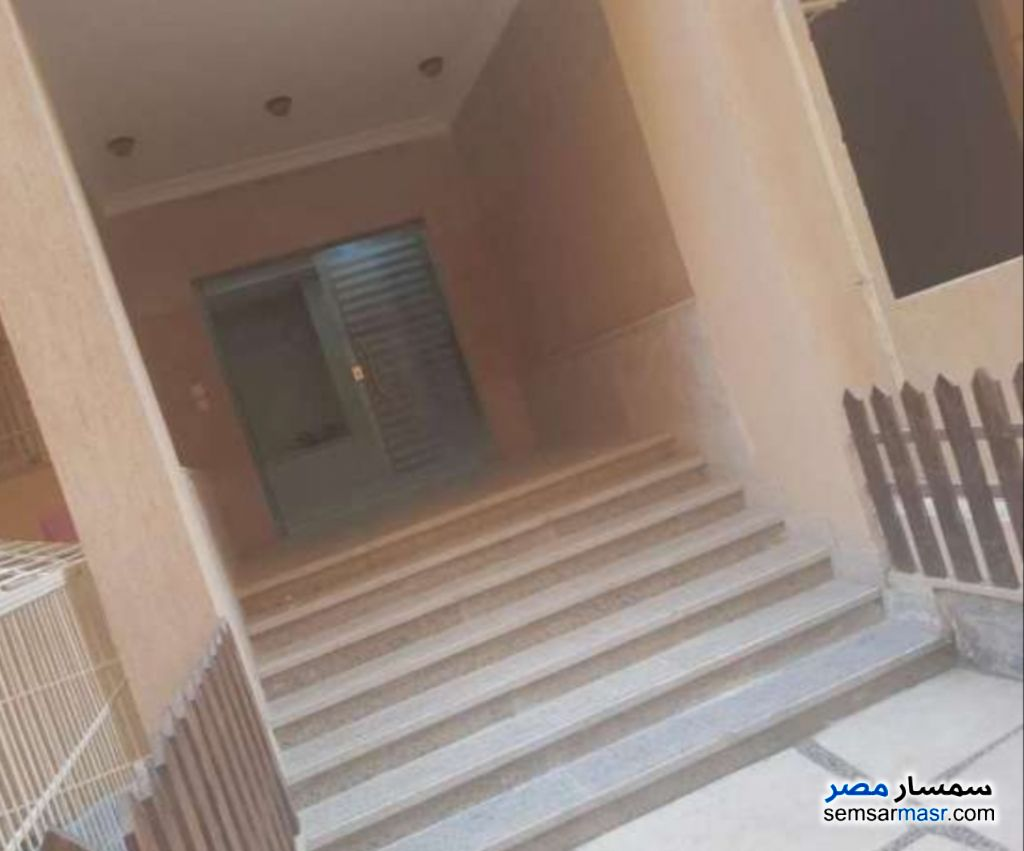 Photo 4 - Apartment 3 bedrooms 1 bath 100 sqm semi finished For Sale New Heliopolis Cairo