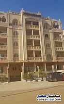 Apartment 3 bedrooms 1 bath 100 sqm semi finished For Sale New Heliopolis Cairo - 6