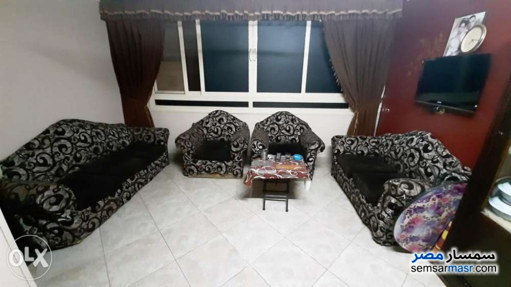 Photo 1 - Apartment 3 bedrooms 1 bath 100 sqm super lux For Sale Maadi Cairo