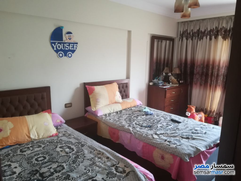 Photo 5 - Apartment 2 bedrooms 1 bath 120 sqm For Sale Maadi Cairo