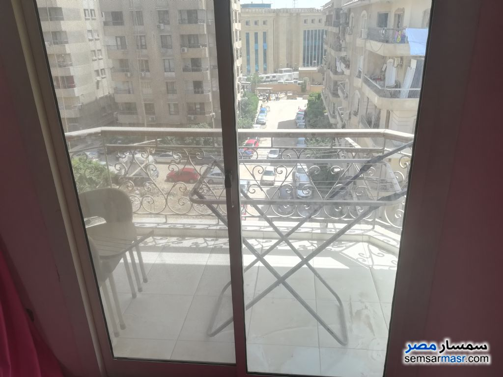 Photo 8 - Apartment 2 bedrooms 1 bath 120 sqm For Sale Maadi Cairo