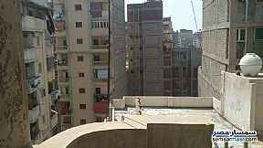 Ad Photo: Apartment 2 bedrooms 1 bath 100 sqm without finish in Asafra  Alexandira