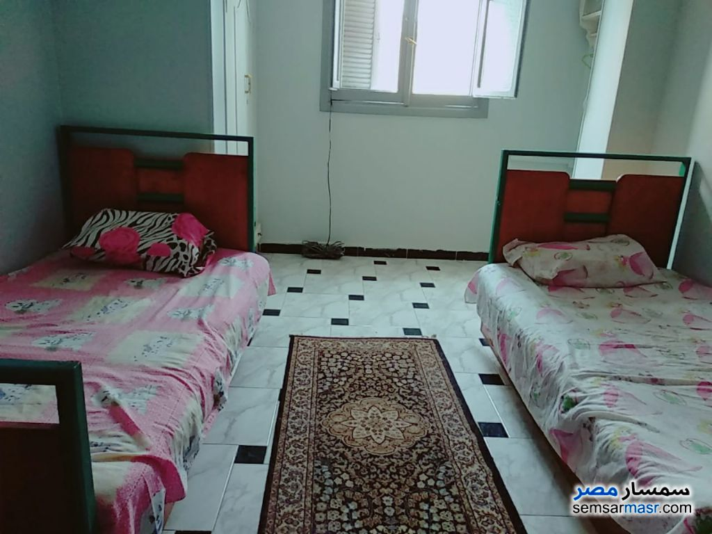 Ad Photo: Apartment 3 bedrooms 1 bath 100 sqm super lux in Aswan