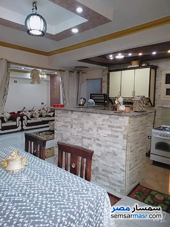 Photo 5 - Apartment 2 bedrooms 1 bath 95 sqm extra super lux For Sale Hadayek Helwan Cairo