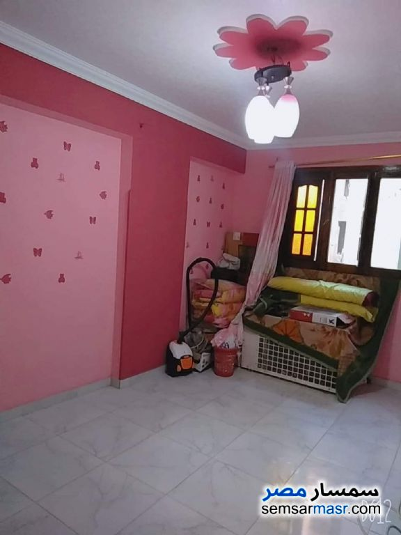 Photo 6 - Apartment 2 bedrooms 1 bath 95 sqm extra super lux For Sale Hadayek Helwan Cairo