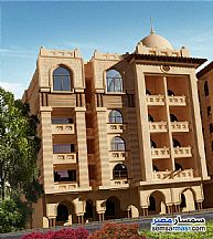 Ad Photo: Apartment 3 bedrooms 3 baths 101 sqm semi finished in New Heliopolis  Cairo