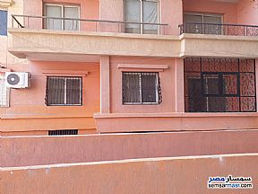 Ad Photo: Apartment 2 bedrooms 1 bath 102 sqm super lux in Nasr City  Cairo