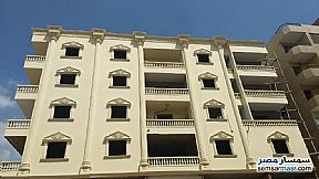 Ad Photo: Apartment 2 bedrooms 1 bath 104 sqm semi finished in Hadayek Al Ahram  Giza