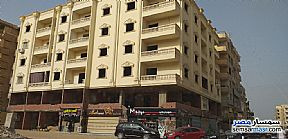 Apartment 2 bedrooms 1 bath 104 sqm semi finished For Sale Hadayek Al Ahram Giza - 1
