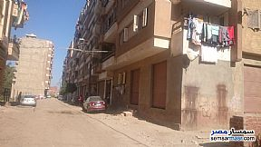Ad Photo: Apartment 3 bedrooms 1 bath 105 sqm semi finished in Gharbiyah