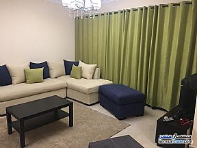 Ad Photo: Apartment 2 bedrooms 2 baths 108 sqm extra super lux in Rehab City  Cairo