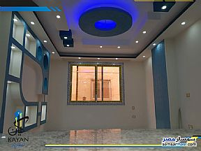 Apartment 2 bedrooms 1 bath 110 sqm extra super lux For Sale Hadayek Al Ahram Giza - 1