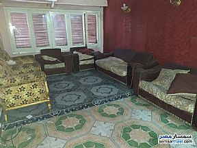 Ad Photo: Apartment 2 bedrooms 1 bath 110 sqm lux in Mohandessin  Giza