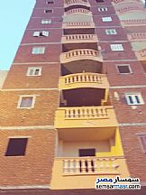 Apartment 3 bedrooms 1 bath 110 sqm without finish For Sale Agami Alexandira - 3