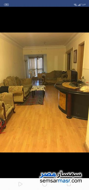 Photo 1 - Apartment 2 bedrooms 2 baths 110 sqm super lux For Sale Heliopolis Cairo