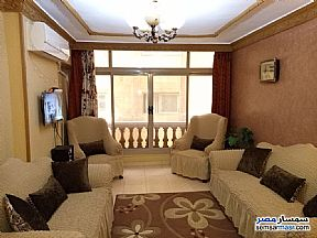Ad Photo: Apartment 2 bedrooms 2 baths 110 sqm lux in Faisal  Giza