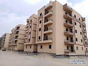 Ad Photo: Apartment 3 bedrooms 2 baths 112 sqm semi finished in Third District  Cairo