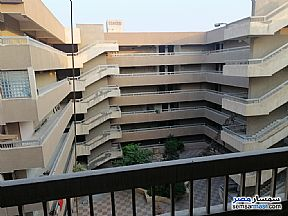 Ad Photo: Apartment 2 bedrooms 2 baths 113 sqm semi finished in Al Fardous City  6th of October
