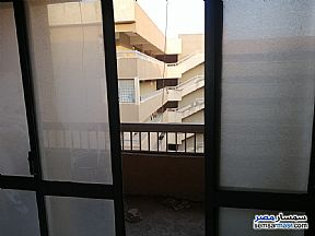 Apartment 2 bedrooms 2 baths 113 sqm semi finished For Sale Al Fardous City 6th of October - 4