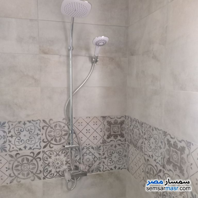 Photo 3 - Apartment 2 bedrooms 1 bath 114 sqm extra super lux For Sale Nasr City Cairo