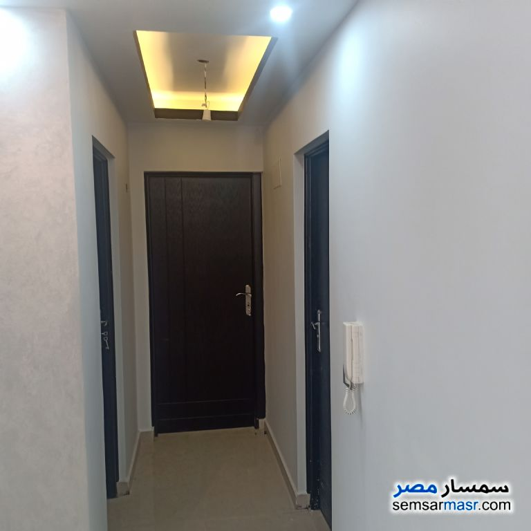 Photo 4 - Apartment 2 bedrooms 1 bath 114 sqm extra super lux For Sale Nasr City Cairo