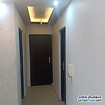 Apartment 2 bedrooms 1 bath 114 sqm extra super lux For Sale Nasr City Cairo - 4