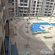 Apartment 2 bedrooms 1 bath 114 sqm extra super lux For Sale Nasr City Cairo - 2
