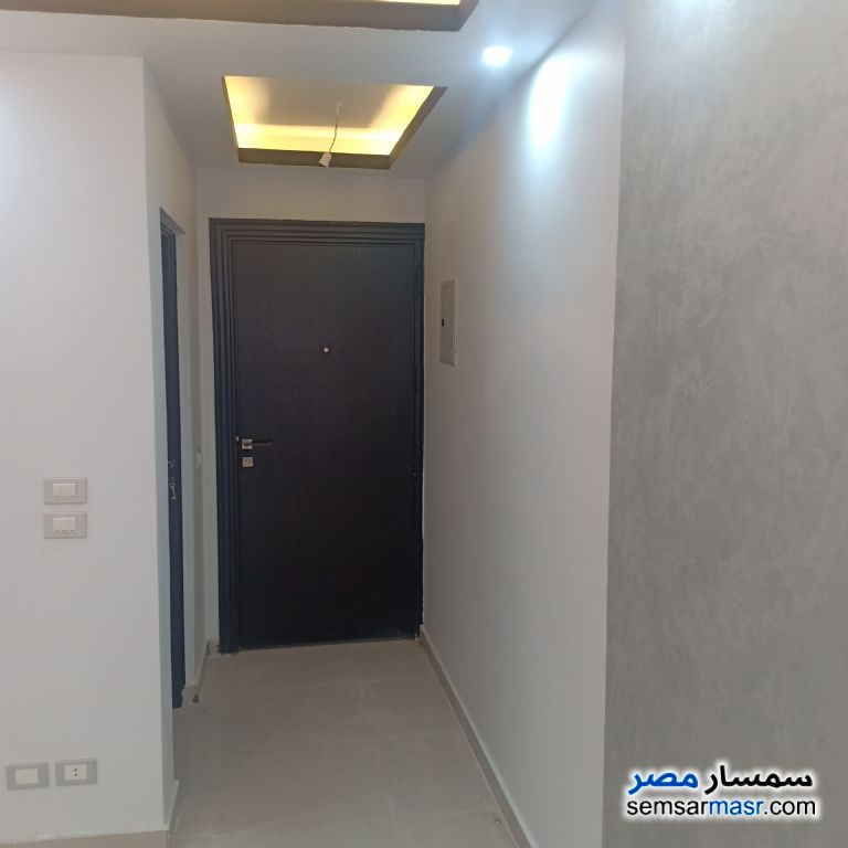 Photo 7 - Apartment 2 bedrooms 1 bath 114 sqm extra super lux For Sale Nasr City Cairo