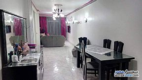 Ad Photo: Apartment 2 bedrooms 1 bath 115 sqm super lux in Ain Shams  Cairo
