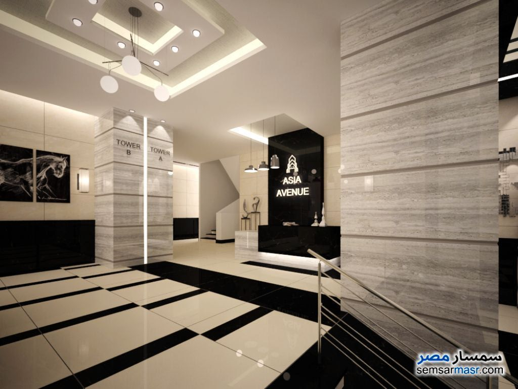 Ad Photo: Apartment 2 bedrooms 1 bath 115 sqm semi finished in Miami  Alexandira