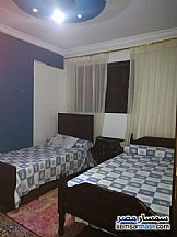 Apartment 3 bedrooms 1 bath 115 sqm super lux For Rent Mandara Alexandira - 4