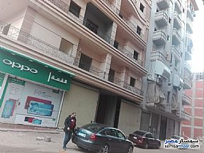 Apartment 3 bedrooms 1 bath 115 sqm semi finished For Sale Damietta City Damietta - 1