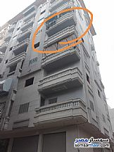 Apartment 3 bedrooms 1 bath 115 sqm semi finished For Sale Damietta City Damietta - 2