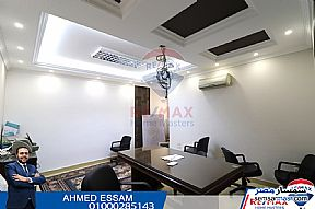 Ad Photo: Apartment 2 bedrooms 1 bath 115 sqm super lux in Mansura  Daqahliyah