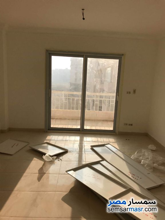 Photo 5 - Apartment 3 bedrooms 2 baths 116 sqm super lux For Sale Madinaty Cairo