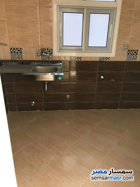 Photo 8 - Apartment 3 bedrooms 2 baths 116 sqm super lux For Sale Madinaty Cairo