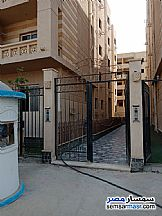 Ad Photo: Apartment 2 bedrooms 2 baths 117 sqm semi finished in New Heliopolis  Cairo