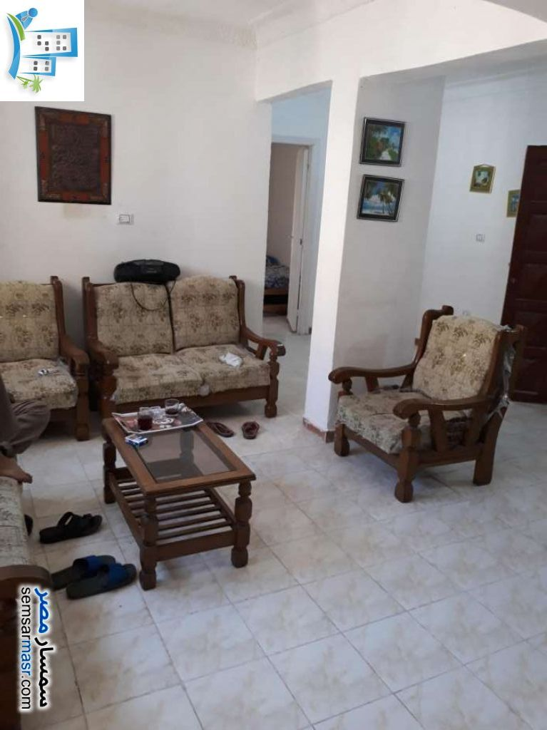 Ad Photo: Apartment 3 bedrooms 2 baths 117 sqm lux in Agami  Alexandira