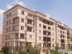 Ad Photo: Apartment 2 bedrooms 2 baths 119 sqm extra super lux in Rehab City  Cairo