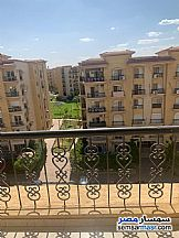 Ad Photo: Apartment 3 bedrooms 3 baths 119 sqm extra super lux in Rehab City  Cairo