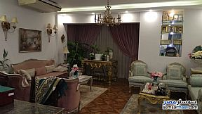 Ad Photo: Apartment 3 bedrooms 2 baths 120 sqm super lux in Nasr City  Cairo