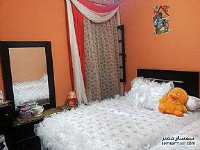 Ad Photo: Apartment 2 bedrooms 1 bath 120 sqm super lux in Maryotaya  Giza