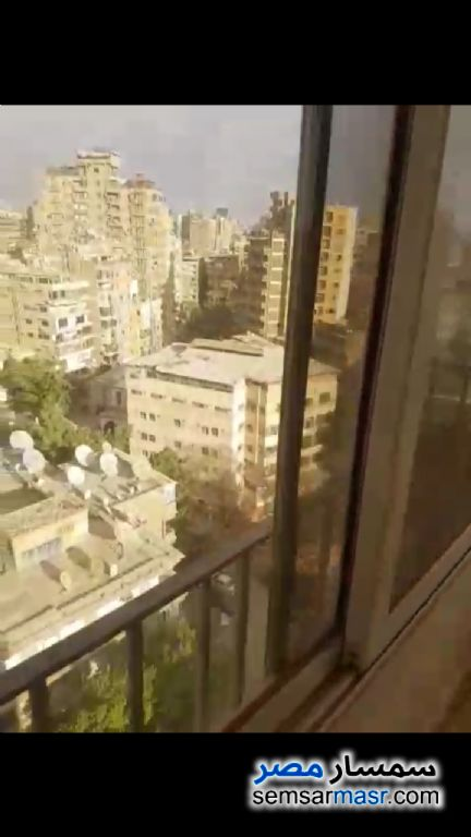Photo 1 - Apartment 2 bedrooms 2 baths 120 sqm super lux For Rent Mohandessin Giza