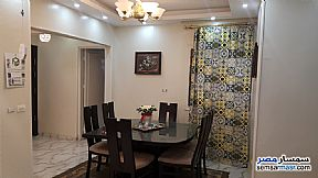 Ad Photo: Apartment 3 bedrooms 1 bath 120 sqm extra super lux in Heliopolis  Cairo