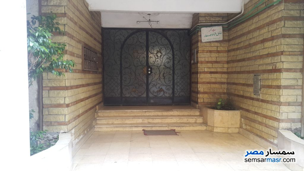 Photo 3 - Apartment 3 bedrooms 1 bath 120 sqm extra super lux For Sale Heliopolis Cairo